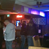 Photo taken at Toad's Tavern by Brian on 2/10/2013