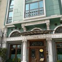 Foto scattata a Germir Palas Hotel,İstanbul da 🕊Sevim Ş. il 4/5/2017