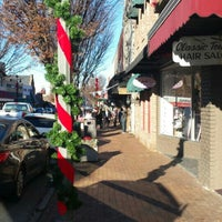 Photo taken at Waynesville, NC by Ernessa S. on 12/4/2015