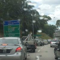Photo taken at Pusat Bandar Damansara by xaky r. on 11/7/2015