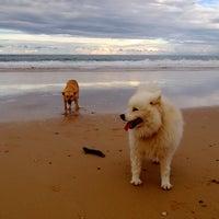 Photo taken at North Beach by David G. on 5/14/2013