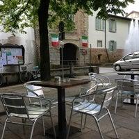 Photo taken at Chioscocafè by Кики рики Р. on 5/8/2013