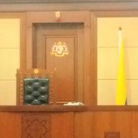 Photo taken at Kompleks Mahkamah Kuala Lumpur (Courts Complex) by sherrina on 1/24/2017
