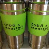 Photo taken at Zobo & Meester's by Zobo & Meester's on 9/5/2015