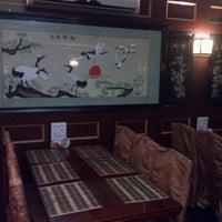 Photo taken at Restaurace Baifu by Oto S. on 1/30/2013