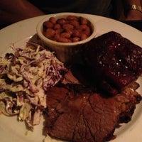 Photo taken at The Q Restaurant & Bar by Alyssa M. on 3/31/2013