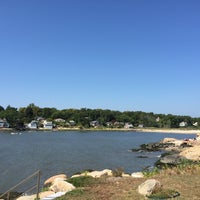 Photo taken at Guilford Mooring by Daniel A. on 9/7/2015