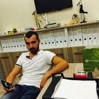 Photo taken at Önder İş Güvenliği San.Tic.Ltd.Şti by Önder D. on 9/7/2015