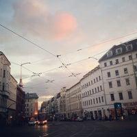 Das Foto wurde bei Rosenthaler Platz von Martha D. am 10/11/2012 aufgenommen