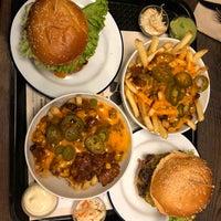 Das Foto wurde bei BurgerKultour von Dirk H. am 11/22/2017 aufgenommen