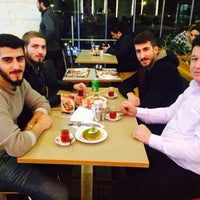 Photo taken at viaport Hd Doner by Yaşar E. on 12/17/2015