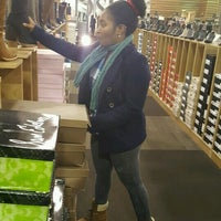 Photo taken at DSW Designer Shoe Warehouse by Jay C. on 12/8/2016