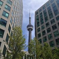 Foto tomada en Torre CN por Murry el 5/29/2013