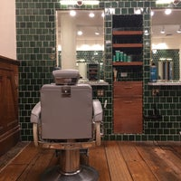 Photo taken at Fellow Barber by Michael S. on 9/13/2017