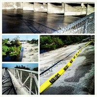 Photo taken at Los Angeles River - Glendale Narrows by MrFJ D. on 5/16/2013