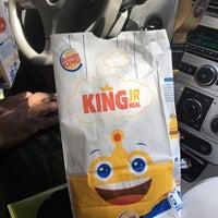 Photo taken at Burger King by ♎️Kotn Kandy🍭 on 8/8/2016