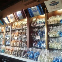 Photo taken at Ghirardelli Chocolate Marketplace by Katie Y. on 1/13/2013