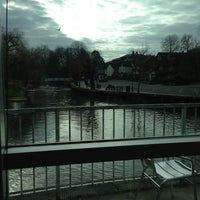 Photo taken at Debenhams by Oya K. on 2/16/2013