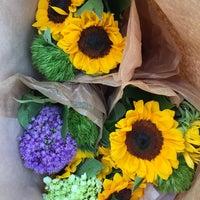 Photo taken at Sunny's Florist by Sam O. on 7/22/2017