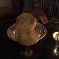 5/18/2017 tarihinde Sam O.ziyaretçi tarafından Chez Ma Tante'de çekilen fotoğraf