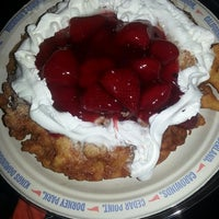 Worlds Greatest Funnel Cakes