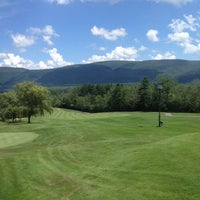 Photo taken at The Equinox Golf Resort & Spa, Vermont by Sheehan M. on 7/5/2013
