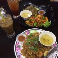 Photo taken at Tasnim Seafood by Danial R. on 5/29/2016