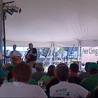 Photo taken at Buffalo Irish Festival by Jim 🍷 . on 8/24/2013