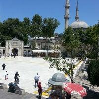 7/2/2013 tarihinde Rüçhan Ö.ziyaretçi tarafından Sultanzade Sofrası'de çekilen fotoğraf