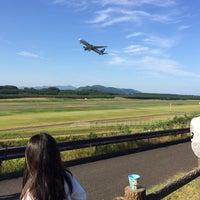 Photo taken at 庄内夕日の丘オートキャンプ場 by chiruparu on 8/27/2017