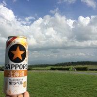 Photo taken at 庄内夕日の丘オートキャンプ場 by chiruparu on 8/26/2017