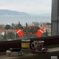 Photo taken at Kepez Butik Otel by 🌼🌼Aysee🌼🌼 on 2/26/2018