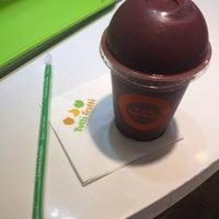 Foto tirada no(a) Tutti Frutti Frozen Yogurt por Jonatas I. em 4/1/2014