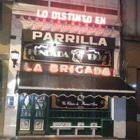รูปภาพถ่ายที่ La Brigada โดย Emilio G. เมื่อ 10/15/2012
