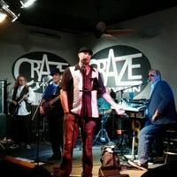 Photo taken at CraZe Tavern by CraZe Tavern on 9/6/2015