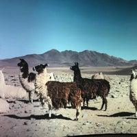 Foto tirada no(a) Museo Chileno de Arte Precolombino por Sergio M. em 2/4/2018