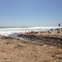 Photo taken at Ribeira d'Ilhas by Fernando B. on 6/23/2013