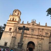 Foto tomada en Centro Histórico de Coyoacán por Marcos V. el 4/30/2018