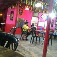 Photo taken at Restoran Albab by Ahmad S. on 4/14/2016