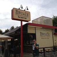 Photo taken at Bruxie by Kevin W. on 10/11/2012