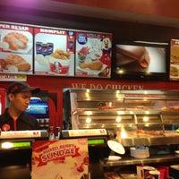 Photo taken at KFC / KFC Coffee by Ibenk D. on 4/26/2013