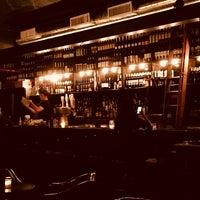 The Back Bar - Bar in Williamsburg