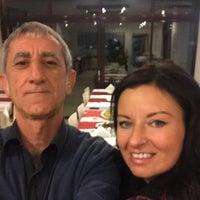 Photo taken at Elis Hotel by Sinyor B. on 12/31/2015