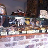 Photo taken at The Counter by Lu W. on 11/2/2012
