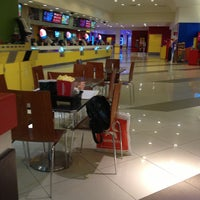 Photo taken at Cinemex by Rod S. on 4/24/2013