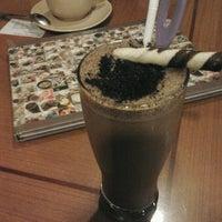 Das Foto wurde bei Snap Cafe von mamba b. am 7/18/2013 aufgenommen