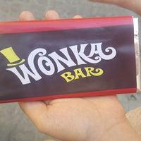 4/30/2018 tarihinde Volkan K.ziyaretçi tarafından Willy Wonka Chocolate'de çekilen fotoğraf