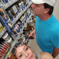 Photo taken at Lowe's Home Improvement by Michelle R. on 7/30/2017