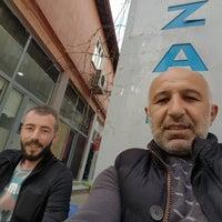 Photo taken at Kuaför İsmail by Erdal G. on 4/6/2018