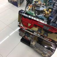 Photo taken at Gamers Retail by Antonio M. on 11/27/2016